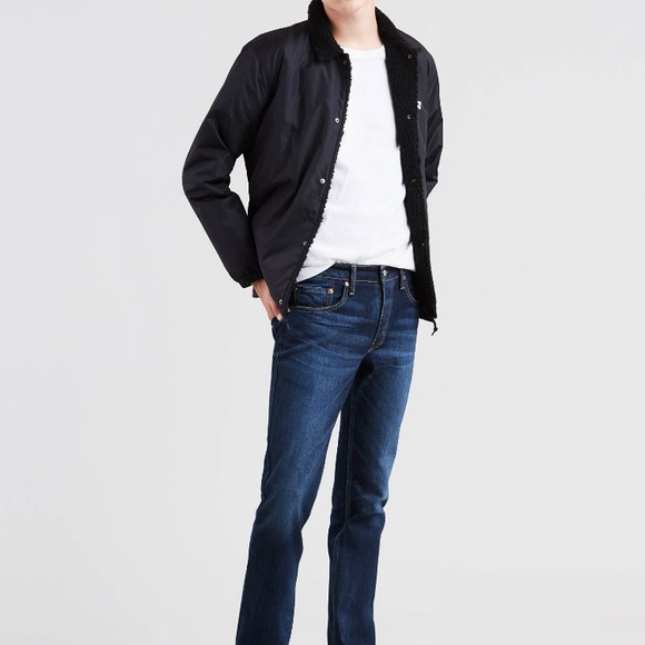 265eae75ebda Levi s Other - Levi s 511 Slim Fit Advanced Stretch Jeans